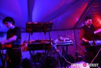 SXSW: Beauty Bar and Fader Fort performances #109