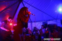 SXSW: Beauty Bar and Fader Fort performances #112