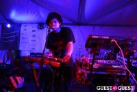 SXSW: Beauty Bar and Fader Fort performances #122