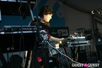 SXSW: Beauty Bar and Fader Fort performances #148