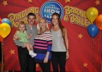 Ringling Bros. and Barnum & Bailey Circus presents Fully Charged VIP Opening Night Party #3