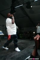 Rick Ross Surprise Performance at Fader Fort SXSW #11