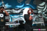 Rick Ross Surprise Performance at Fader Fort SXSW #14