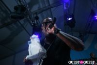 Rick Ross Surprise Performance at Fader Fort SXSW #21