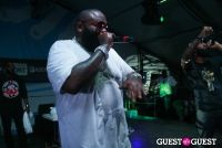 Rick Ross Surprise Performance at Fader Fort SXSW #28