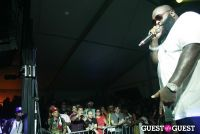 Rick Ross Surprise Performance at Fader Fort SXSW #35