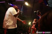 Rick Ross Surprise Performance at Fader Fort SXSW #50