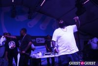 Rick Ross Surprise Performance at Fader Fort SXSW #61