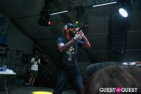 Rick Ross Surprise Performance at Fader Fort SXSW #90