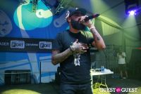 Rick Ross Surprise Performance at Fader Fort SXSW #93