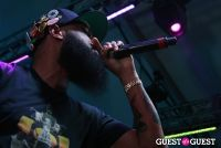 Rick Ross Surprise Performance at Fader Fort SXSW #98
