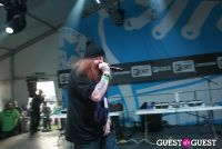 Rick Ross Surprise Performance at Fader Fort SXSW #114