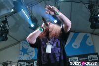 Rick Ross Surprise Performance at Fader Fort SXSW #115