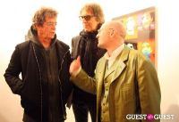 "Mick Rock ""The Legend Series"" Private Opening and After Party #102"