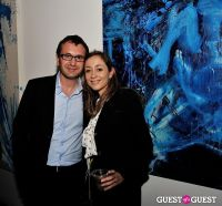 Conor Mccreedy - African Ocean exhibition opening #67