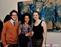 Conor Mccreedy - African Ocean exhibition opening #156