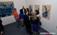 Conor Mccreedy - African Ocean exhibition opening #180