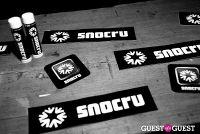 SNOCRU Launch Party #4