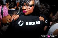 SNOCRU Launch Party #22