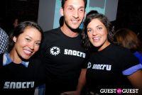 SNOCRU Launch Party #55