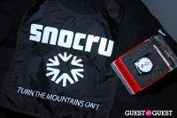 SNOCRU Launch Party #81