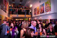 O'Neill Studios 2012 Salon Party #2