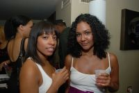 The Fashion Reporters Presents the Summer Love & Basketball Hospitality Suite in Celebration of the 2009 NBA Draft #32