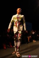 Jeffrey Fashion Cares 2012 #29