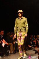 Jeffrey Fashion Cares 2012 #33