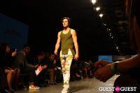 Jeffrey Fashion Cares 2012 #34