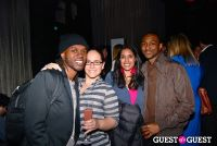 Quincy Apparel Launch Party #52