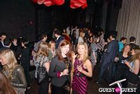 Quincy Apparel Launch Party #63