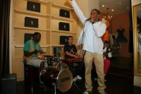 Unruly Heir Launch At N Harlem #19