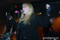 Bebe Buell and Liam McMullan in Concert #36