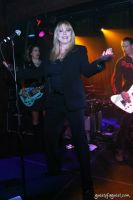 Bebe Buell and Liam McMullan in Concert #41