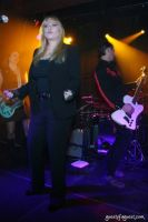 Bebe Buell and Liam McMullan in Concert #49