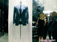 Cesare Attolini Flagship Store Opening Party #2