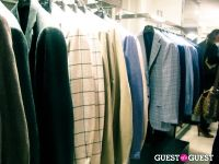 Cesare Attolini Flagship Store Opening Party #5