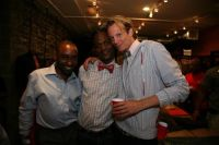 Unruly Heir Launch At N Harlem #38