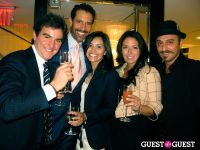 Cesare Attolini Flagship Store Opening Party #6