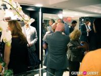 Cesare Attolini Flagship Store Opening Party #9