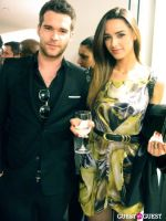 Cesare Attolini Flagship Store Opening Party #11