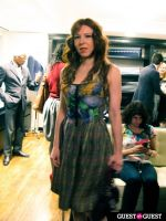 Cesare Attolini Flagship Store Opening Party #16