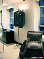 Cesare Attolini Flagship Store Opening Party #22