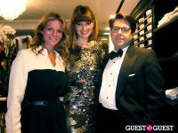 Cesare Attolini Flagship Store Opening Party #27