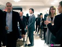 Cesare Attolini Flagship Store Opening Party #29