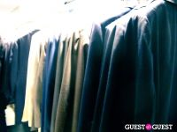 Cesare Attolini Flagship Store Opening Party #32