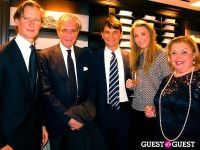 Cesare Attolini Flagship Store Opening Party #33