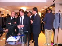 Cesare Attolini Flagship Store Opening Party #46