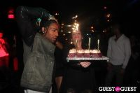 Jason Richardson Birthday Celebration at MyStudio #9